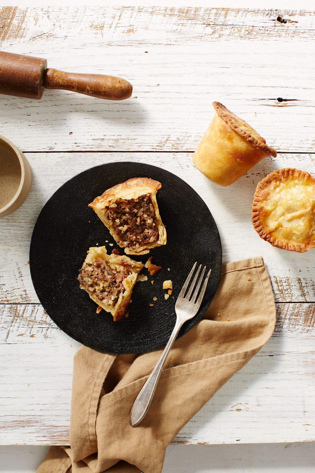 Popover Pan Meat Pies image