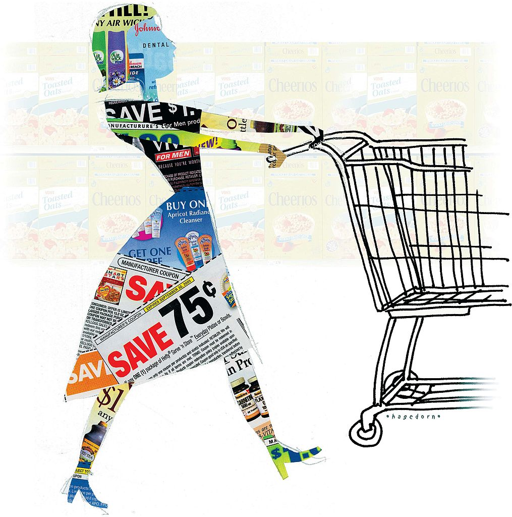 getty-grocery-coupon-shopping-image