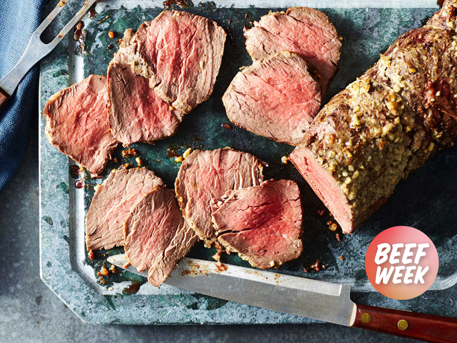 Beef Week 2017: Why You Need to Make This Perfect Beef Tenderloin