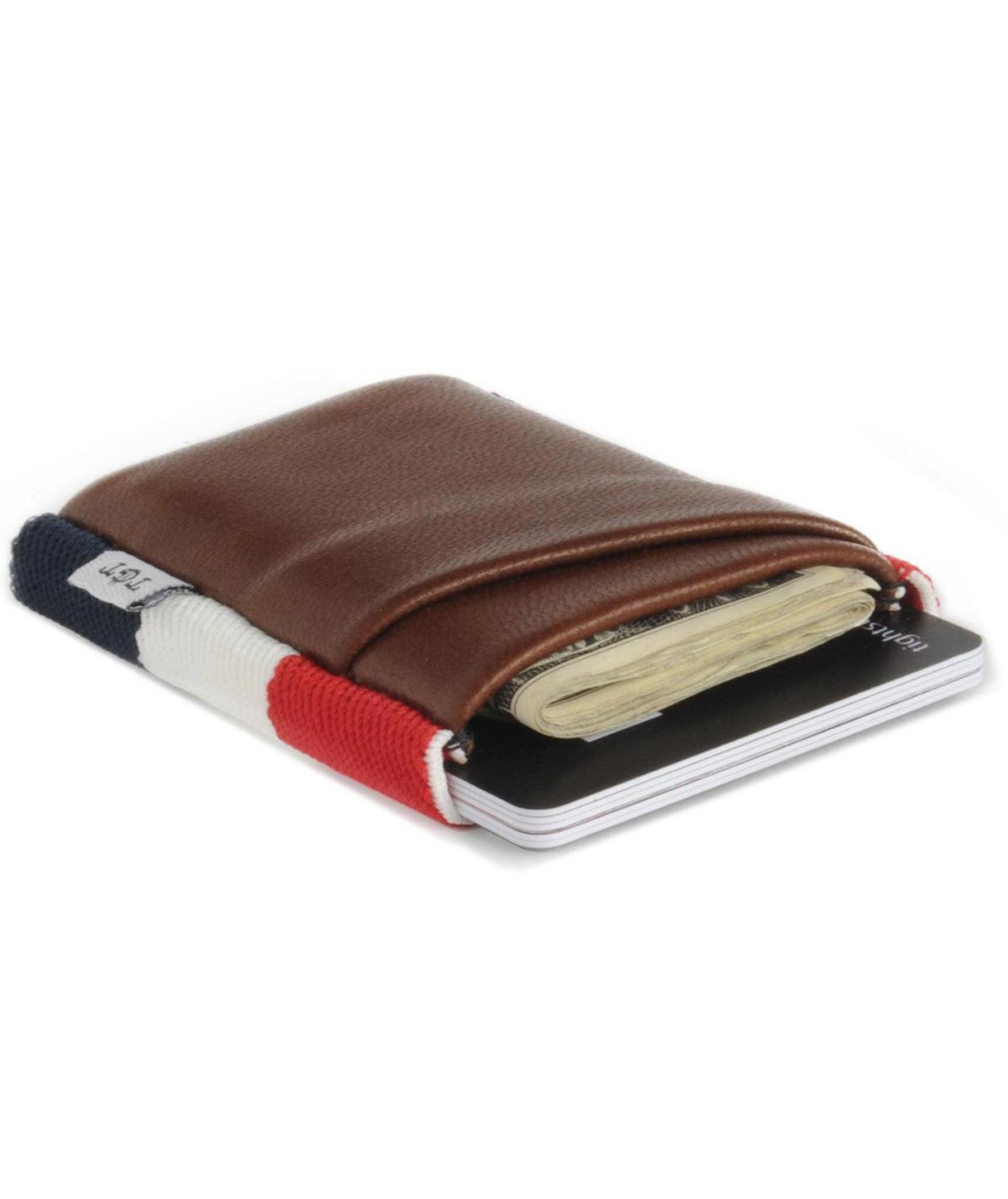 Americana Deluxe Wallet