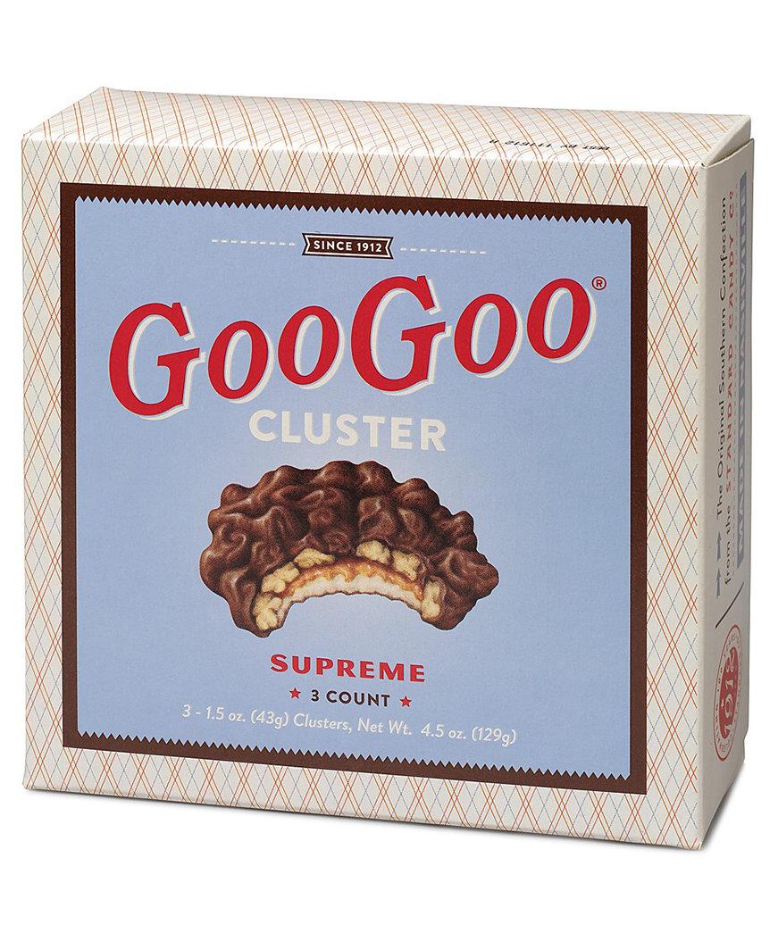 Goo Goo Cluster Supreme