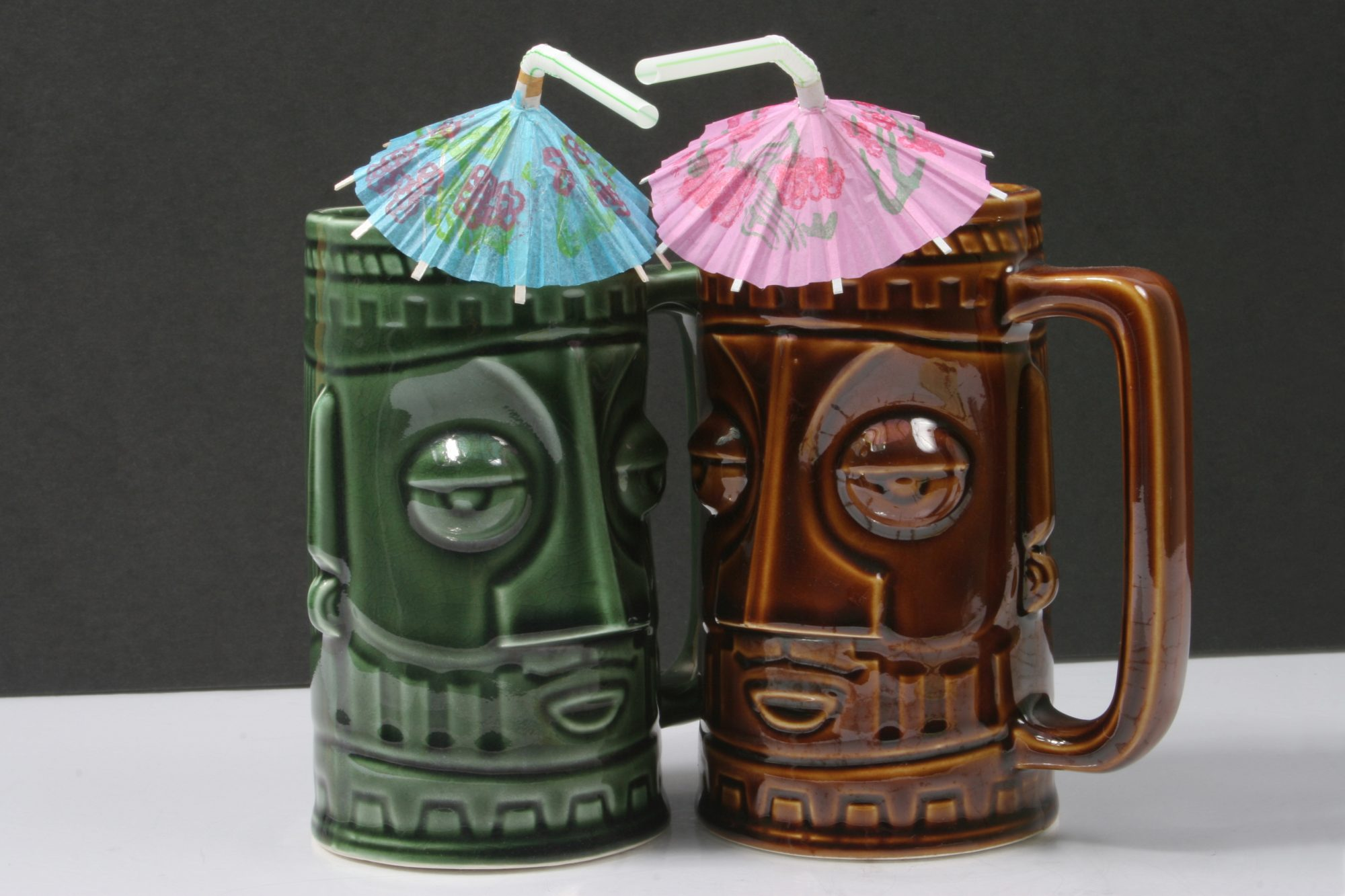 Why You Ought to Throw a Tiki Party on Valentine's Day
