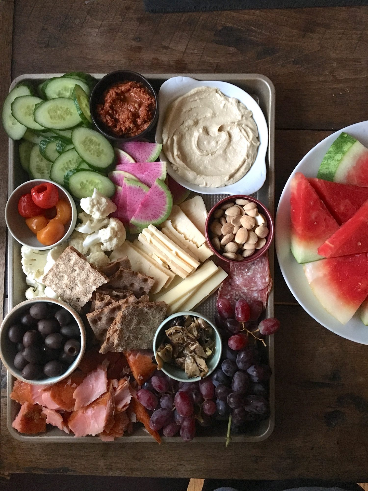 Why snack dinner is the best thing you can make for yourself tonight snack dinner solutioingenieria Choice Image