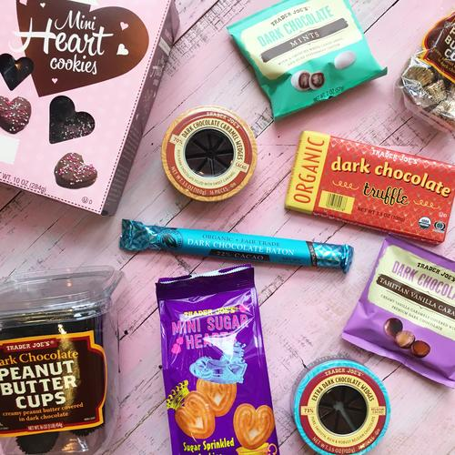 Why Trader Joe's Is the Only Store You Need for Valentine's Day