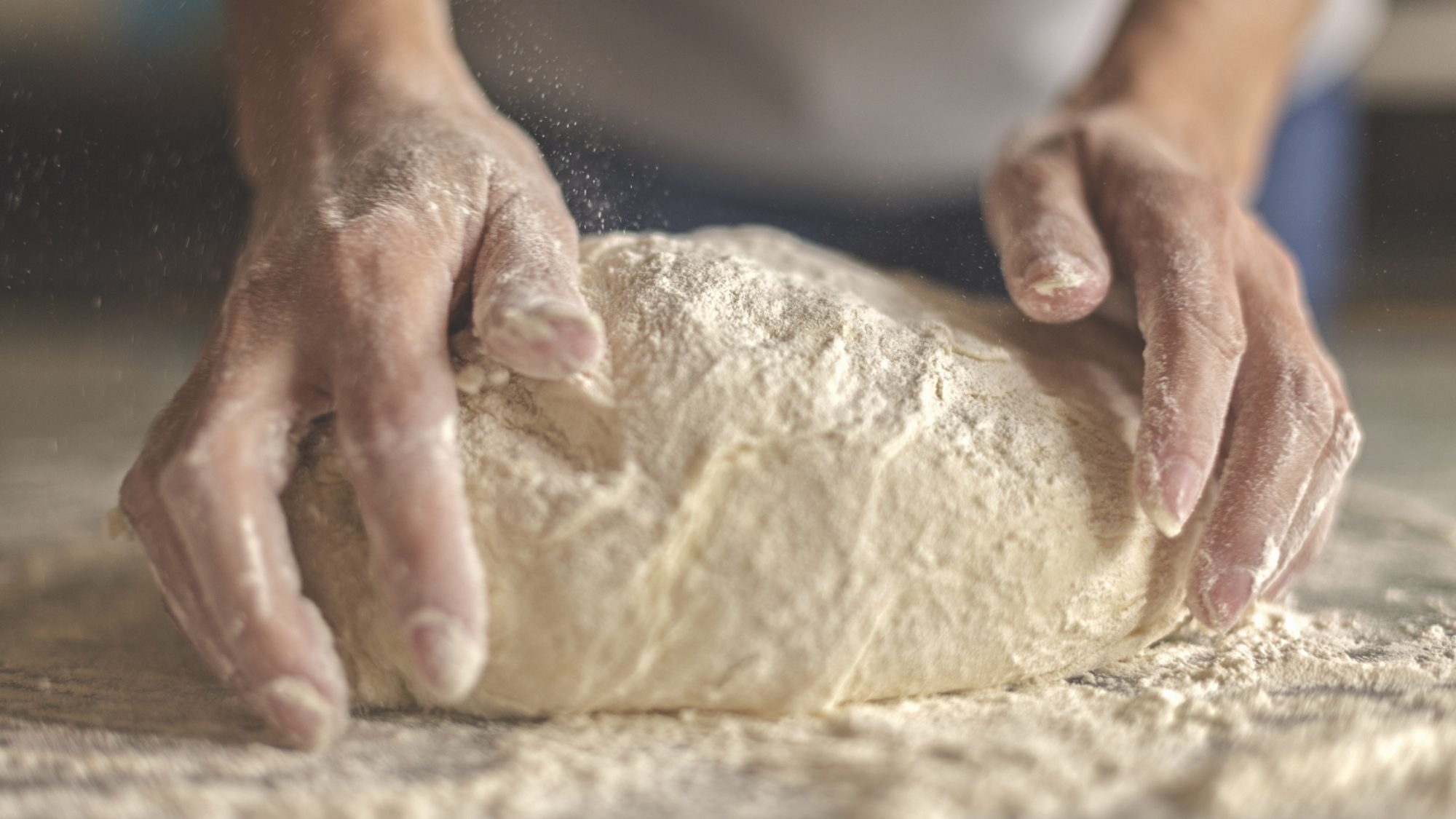 """The Power of the """"Gateway Loaf"""": Why You ShouldStart Baking Your Own Bread"""