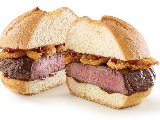 Arby's New Venison Sandwich is Just Another Way this Fast Food Chain Completes Me
