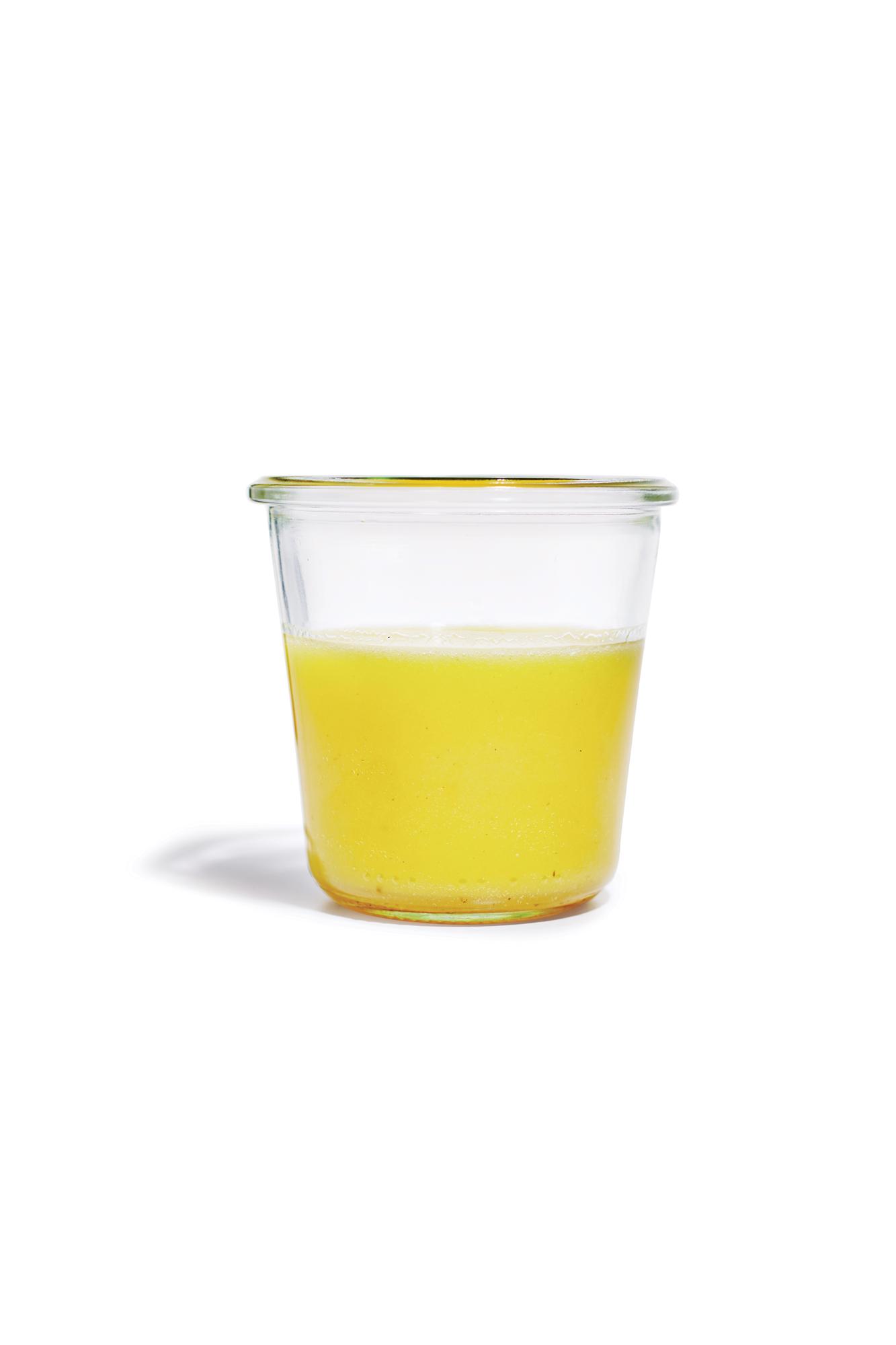 Lemon Vinaigrette