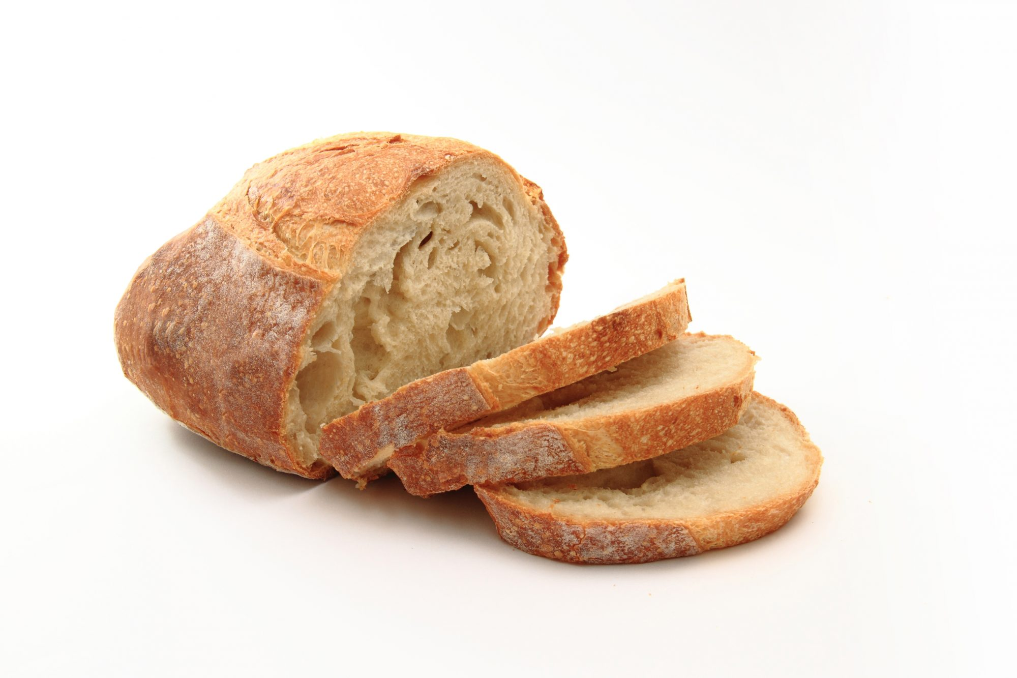 Getty Bread Loaf Image