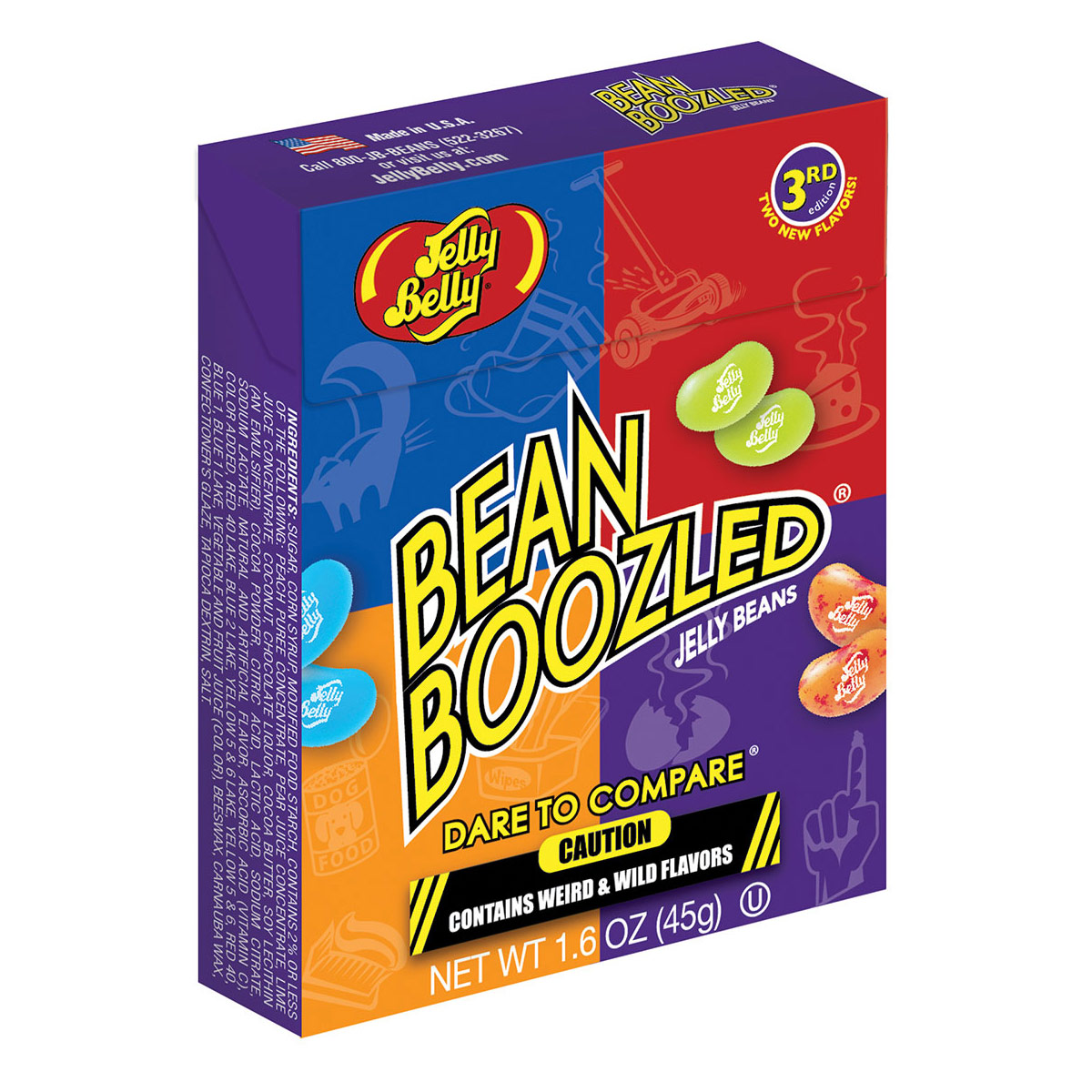 Source: Jelly Belly