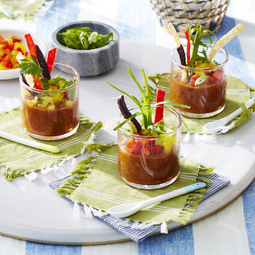 Two-Bite Chili Shooters image