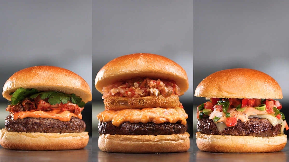 World's Best Burger and the Hacks That Make It image