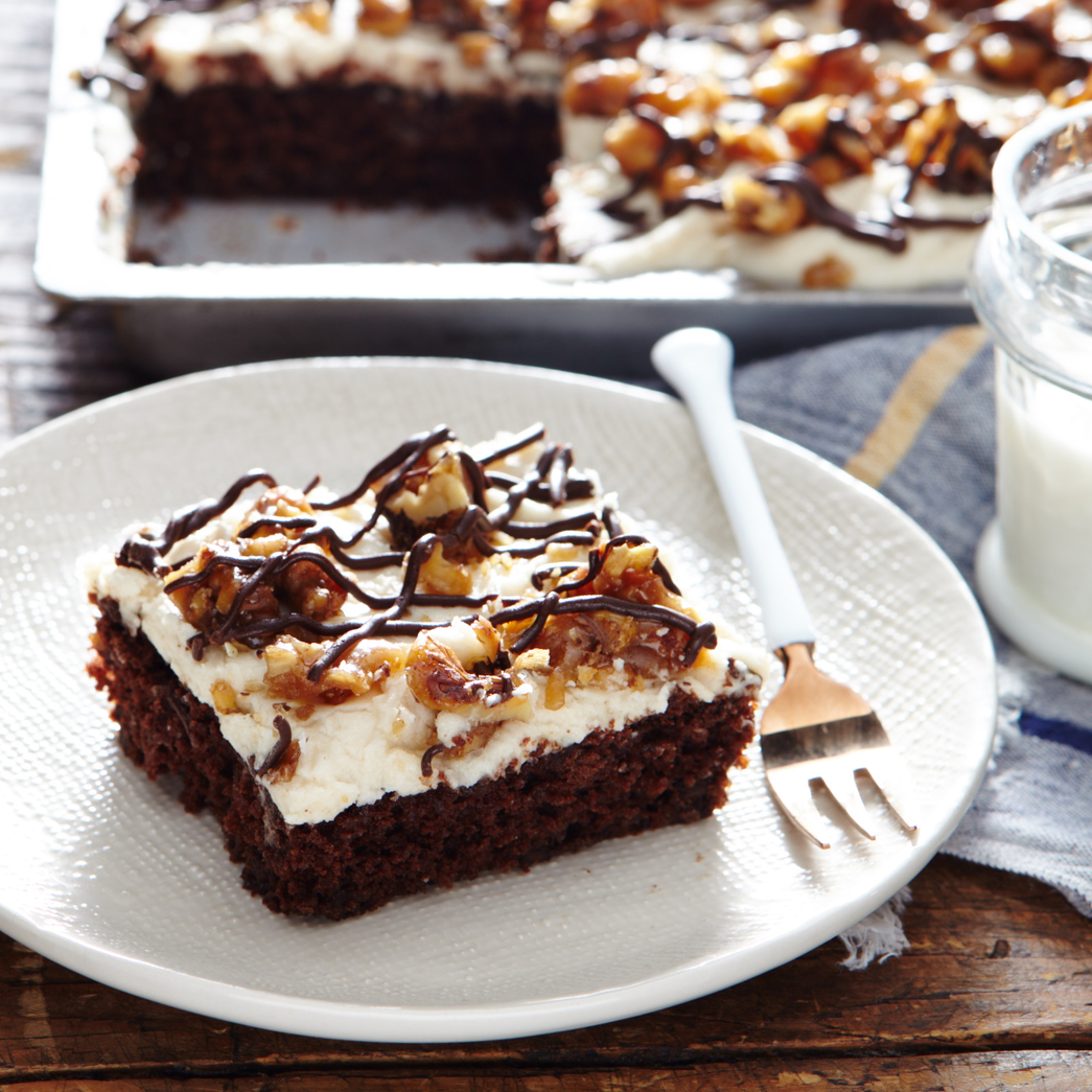 Derby Cake image