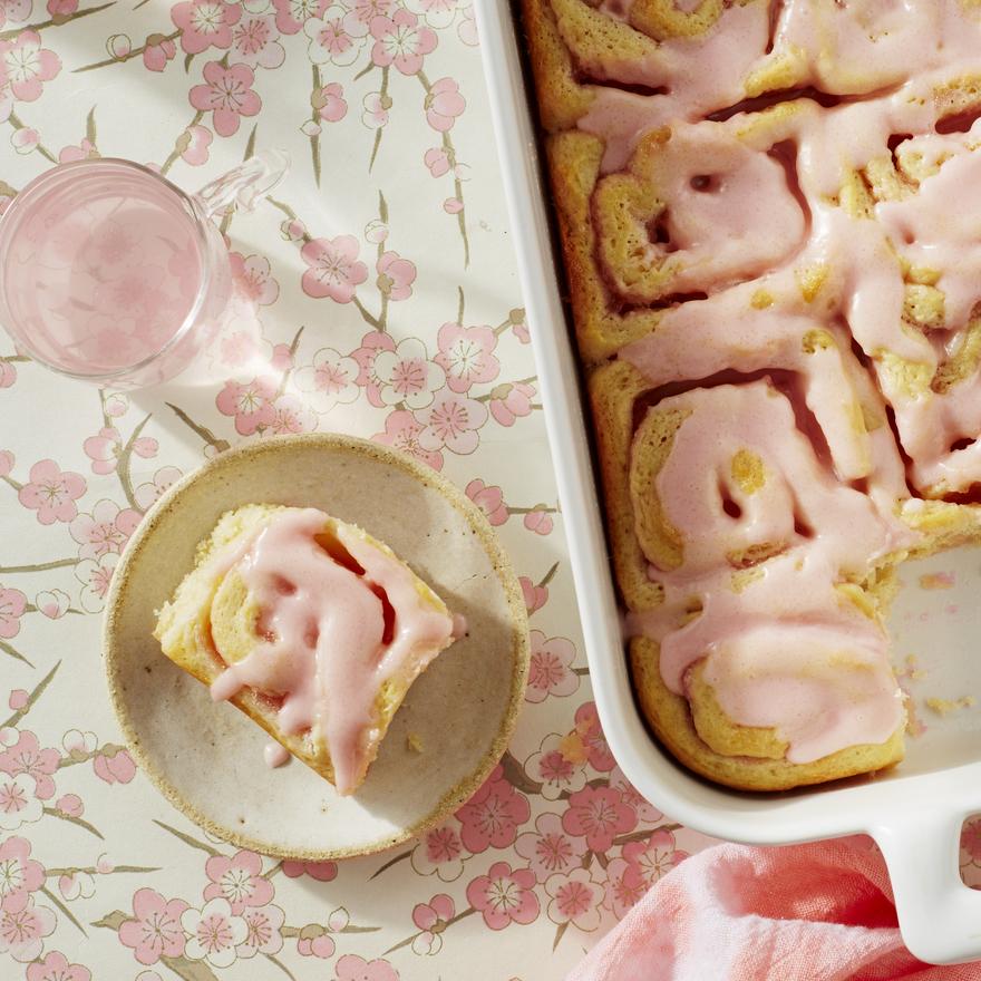 On Wednesdays We Eat Pink