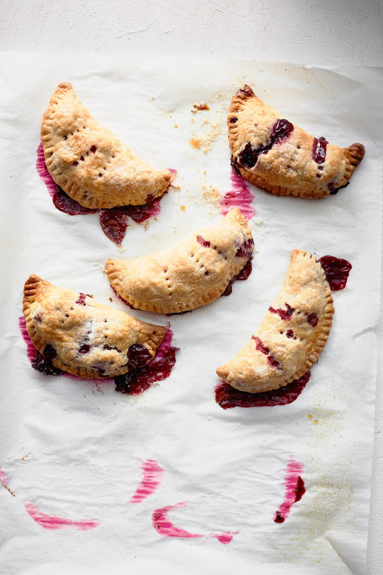 26 Hand Pie Recipes For Every Meal