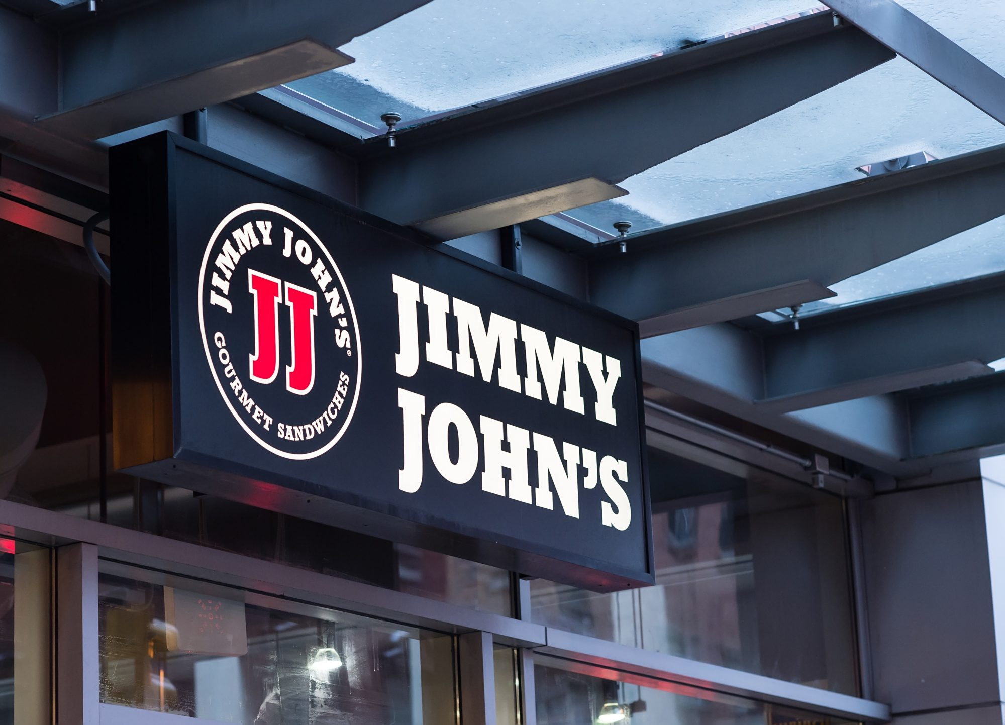 Everything You Need to Know About Getting a $1 Sub at Jimmy John's Today