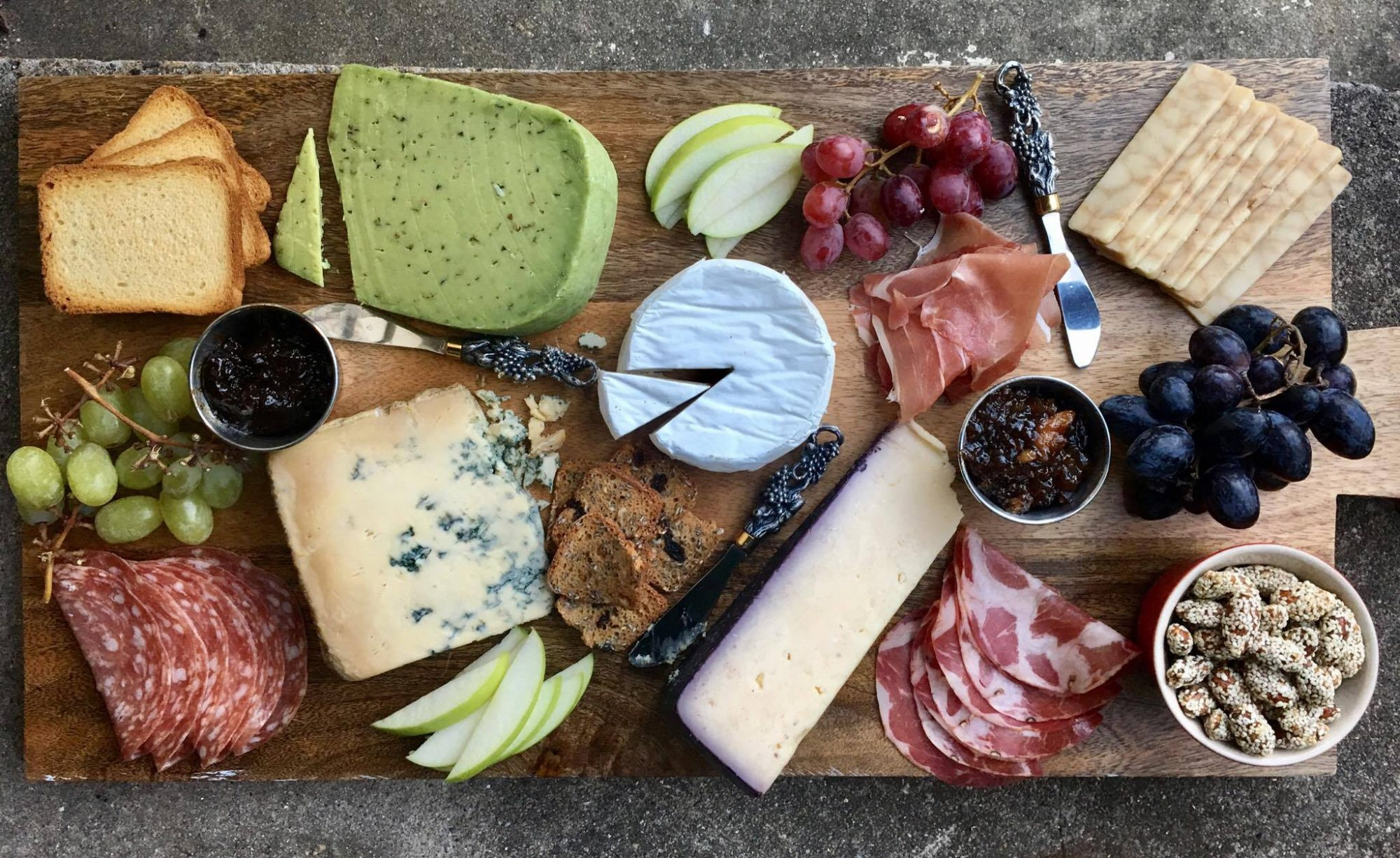 Your Next Cheese Board Needs These Trader Joe's Finds ...