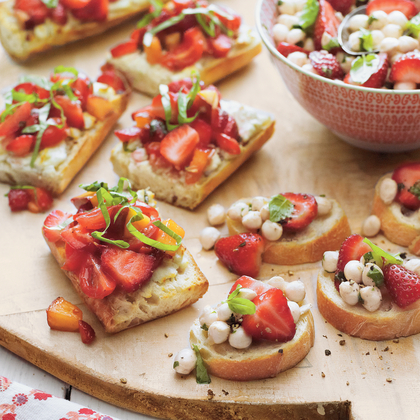 Fuss Free Bite Sized Appetizers For Your Kids Pre Prom
