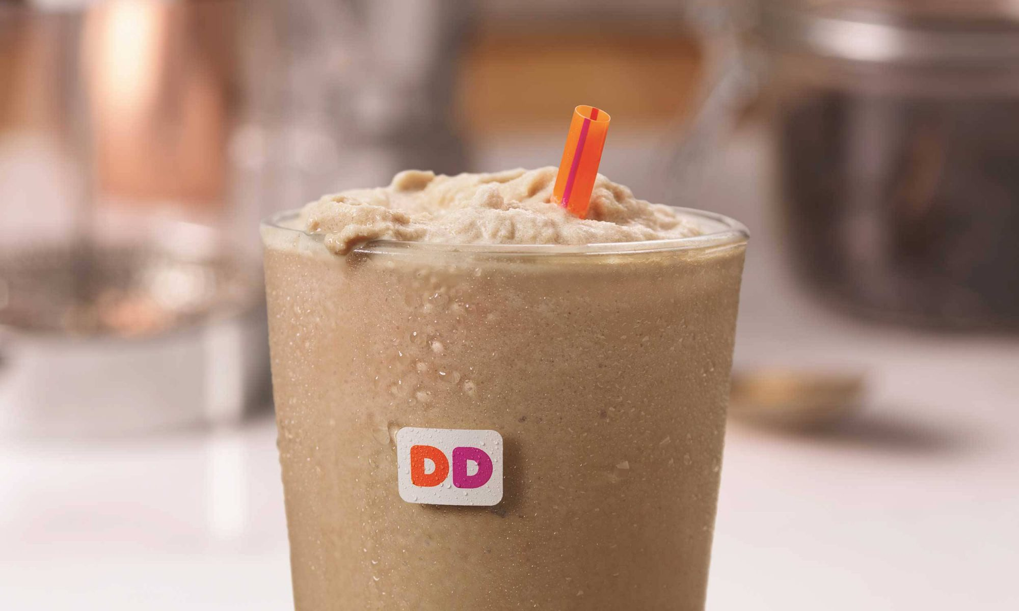EC: Dunkin' Donuts Will Give Away Free Frozen Coffee on May 19