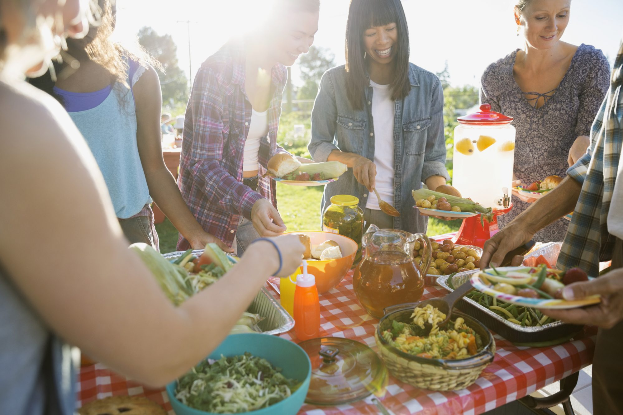 The 5-Ingredient Recipe for Summer Party Success
