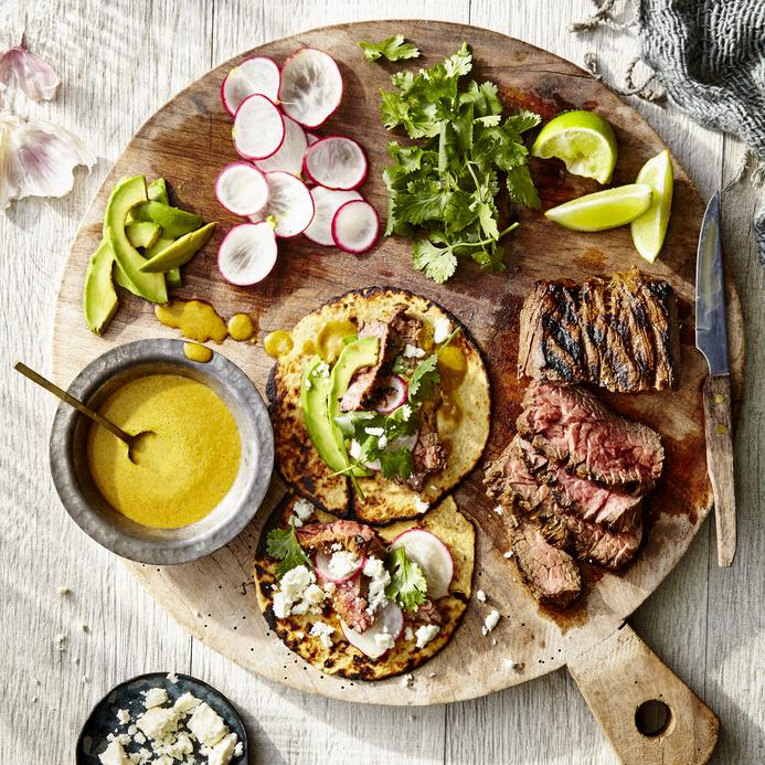 Carne Asada image