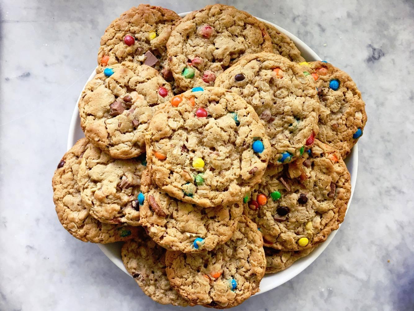 mr-Monster Cookies Image