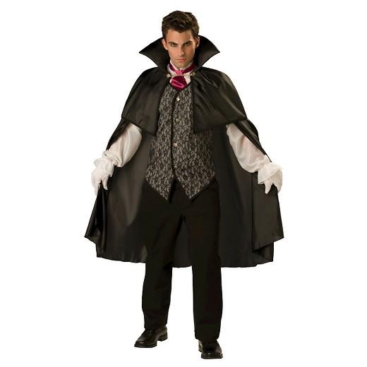 Halloween Jello Shots Vampire Costume