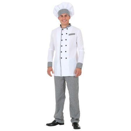 Halloween Jello Shots Chef Costume