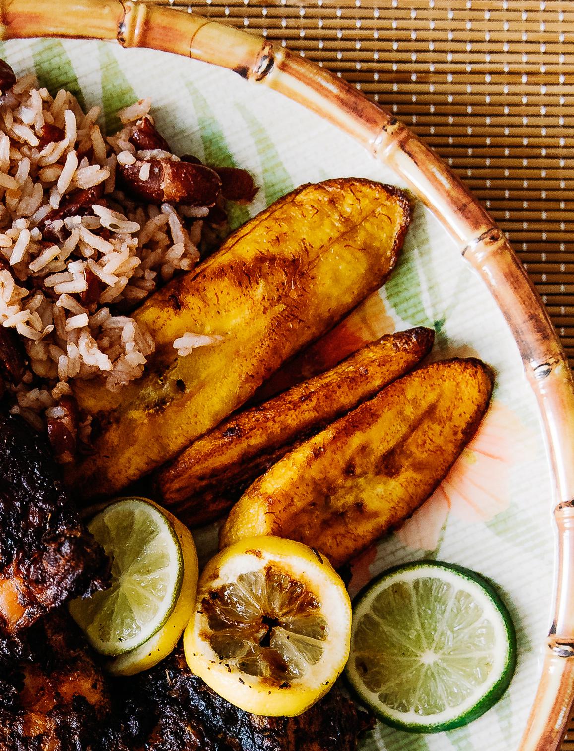 Fried Plantains Recipe Myrecipes