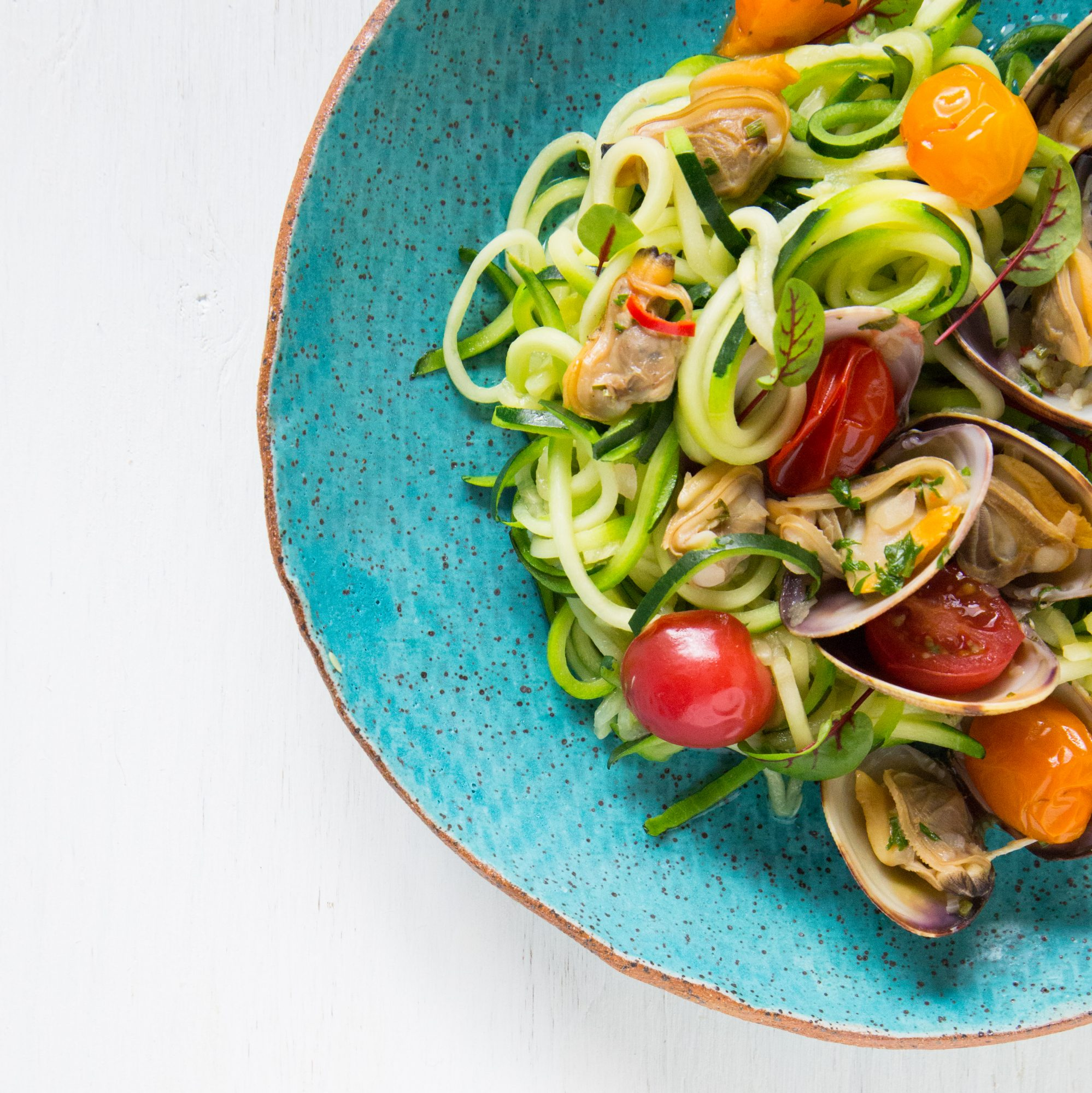THE FOOD GAYS - Zoodles Vongole.jpg