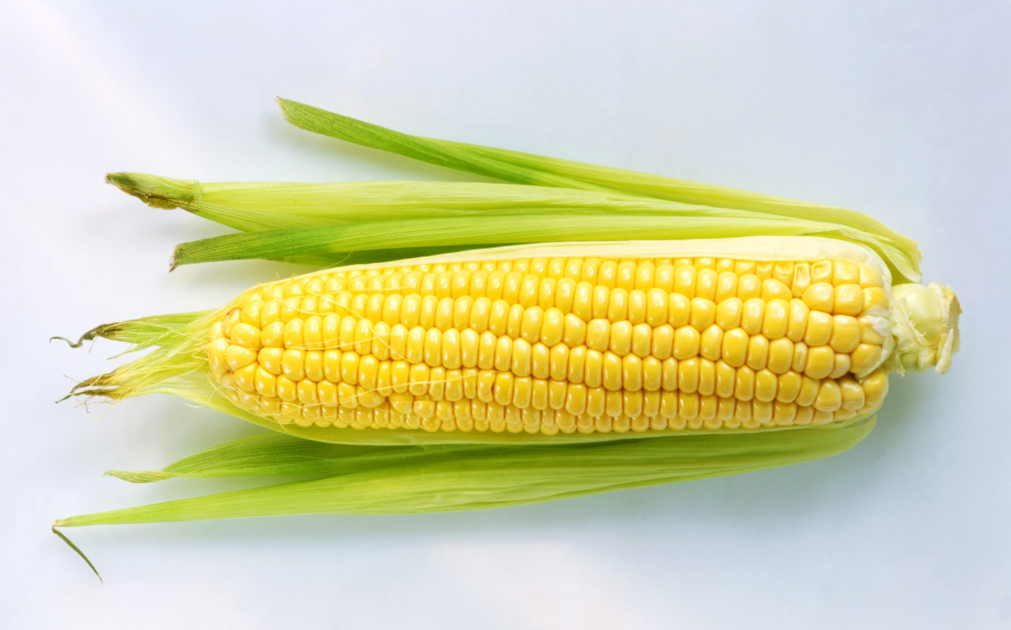 How to store corn 75