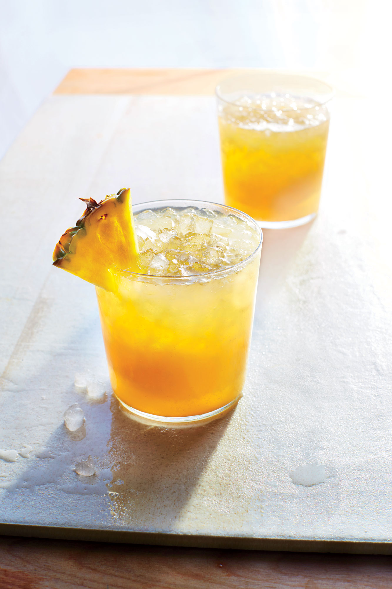 ck-Barbados Rum Punch