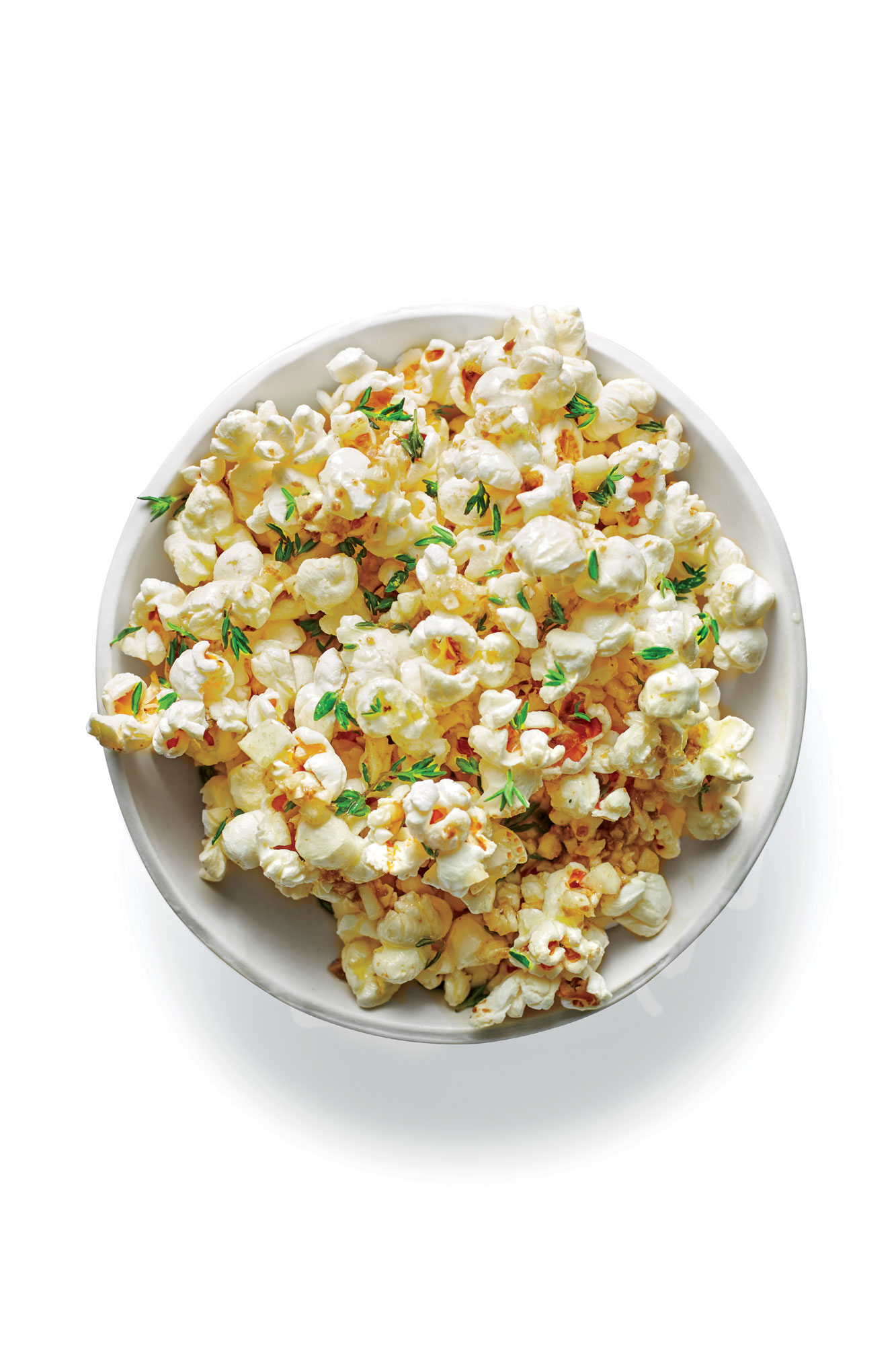 Why You Should Make Fresh Popcorn on the Stovetop