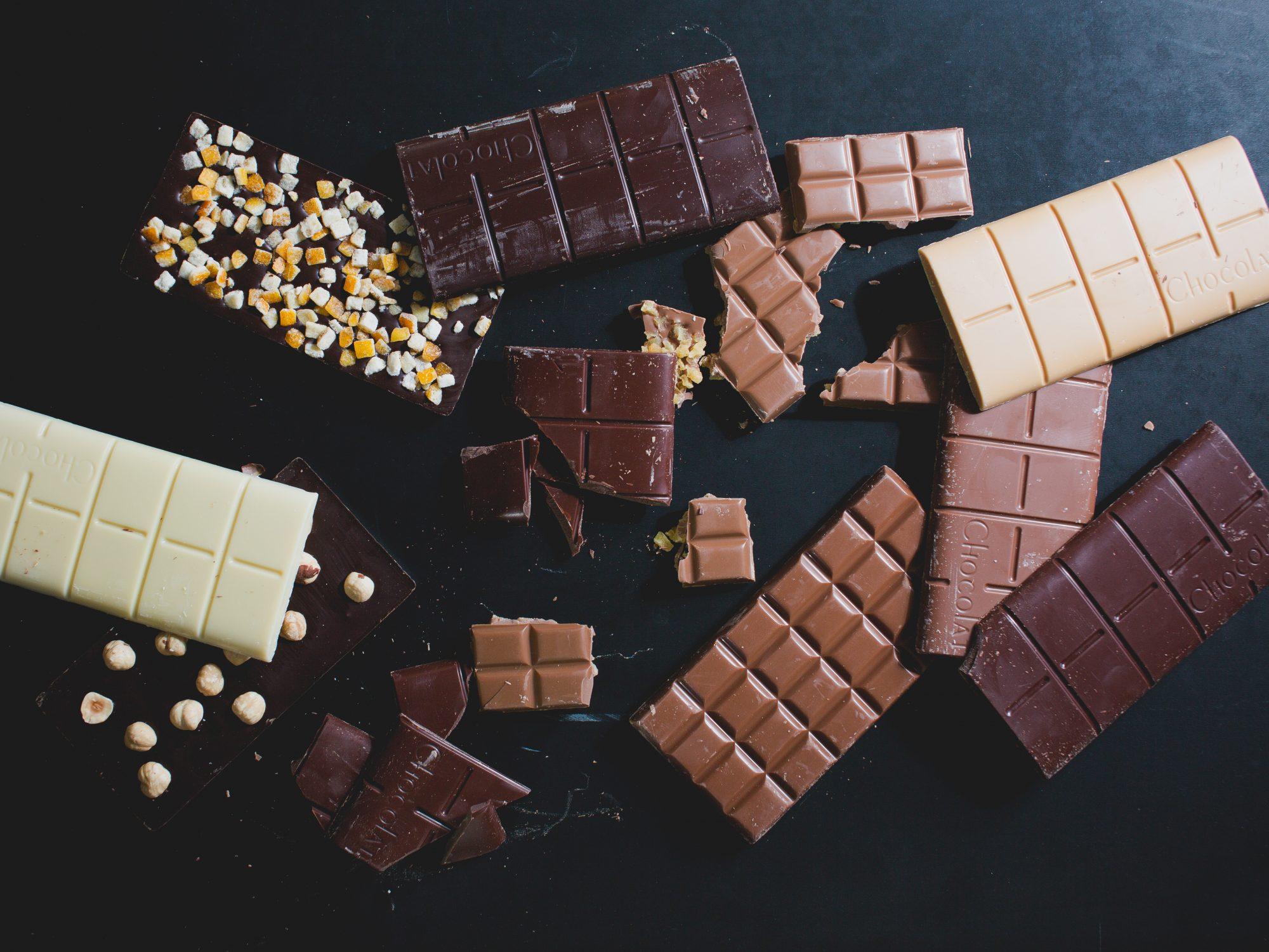 Getty-Chocolate-Bars-Riccardo Bruni-EyeEm