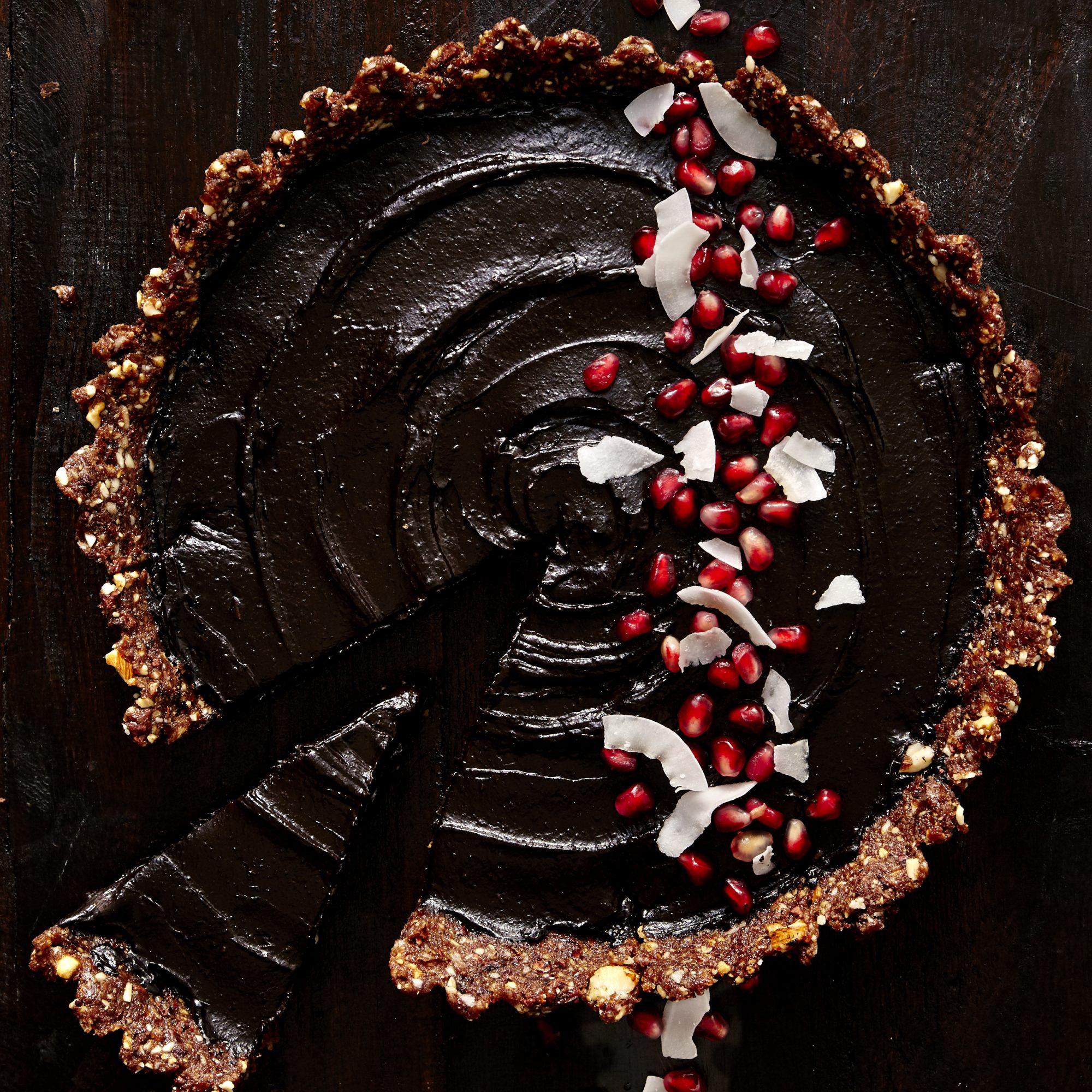 mr-vegan-dark-chocolate-coconut-tart-image