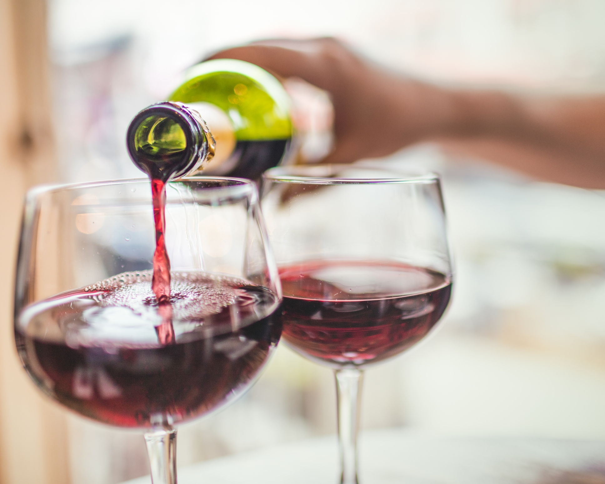 7 Smart Uses for Leftover Red Wine