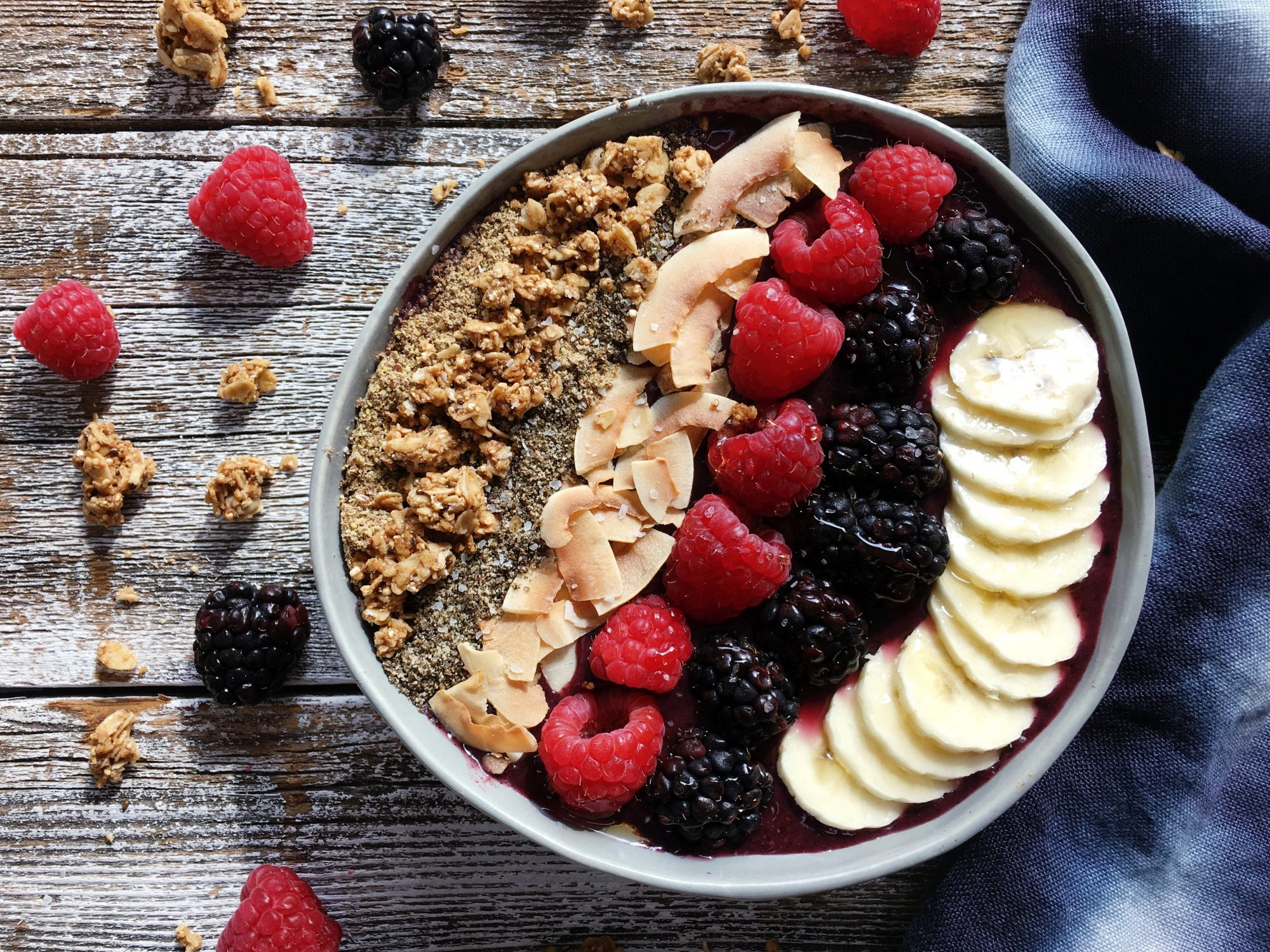 Why You Re Better Off Making A 231 A 237 Bowls At Home Myrecipes