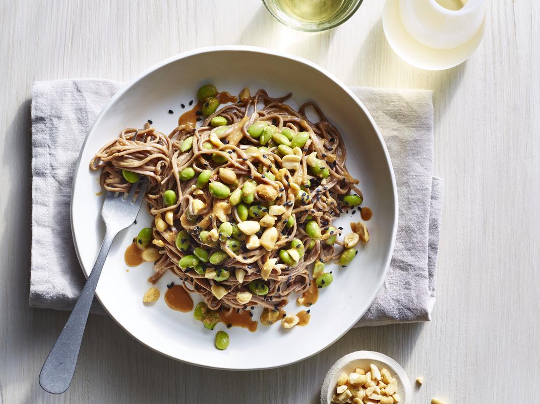 mr-Satay Soba Noodle Bowl