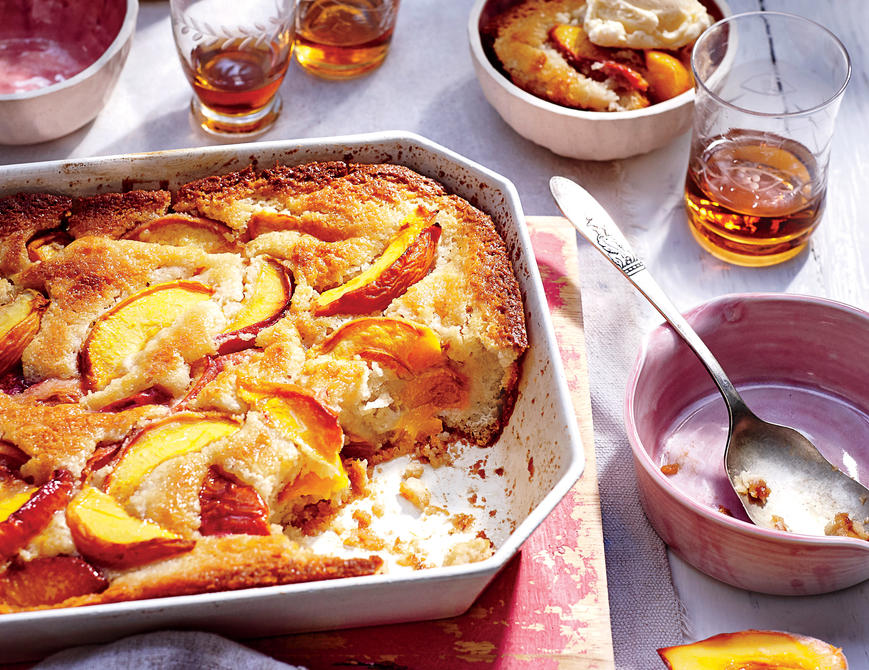 <p>Photographer Iain Bagwell; Prop Stylist Mindi Shapiro; Food Stylist Torie C</p>