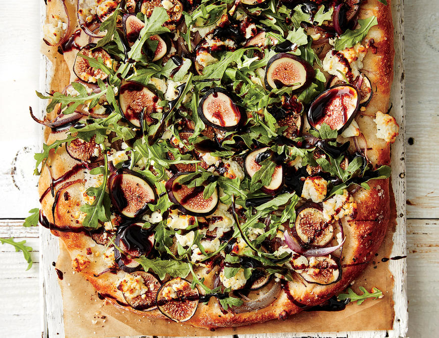 17 of Our Best Fresh Fig Recipes