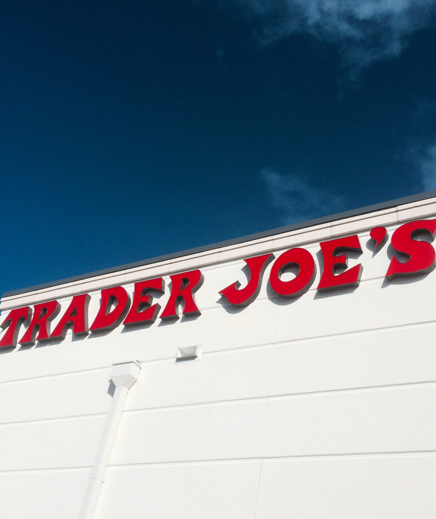 EC: Trader Joe's Just Released A Delicious New Cold Brew Flavor