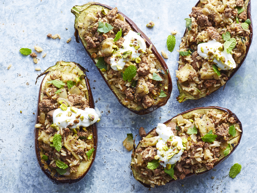6 Eggplant Recipes for People Who Don't Like Eggplant