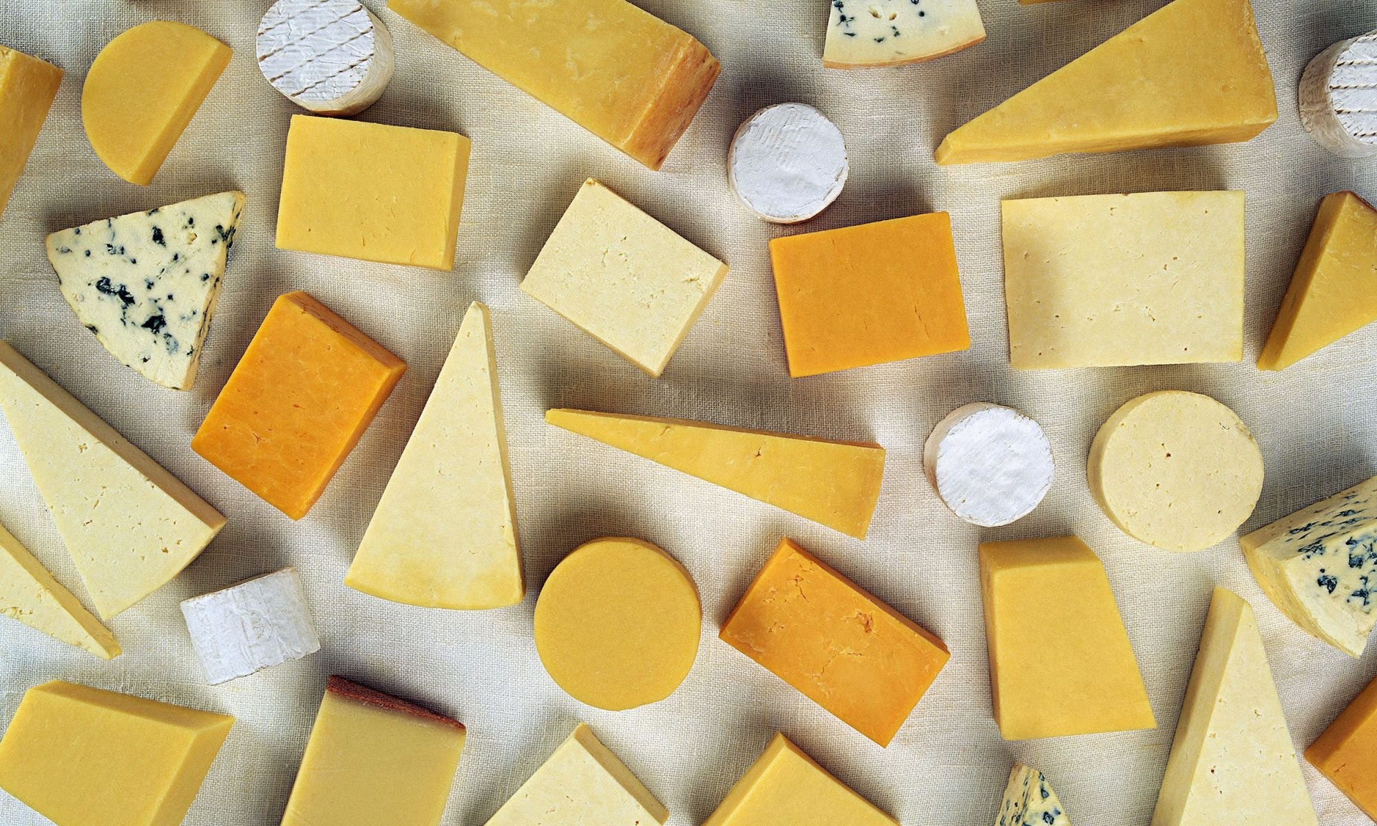 EC: Naturally Lactose-Free Cheese Is More Common Than You Think