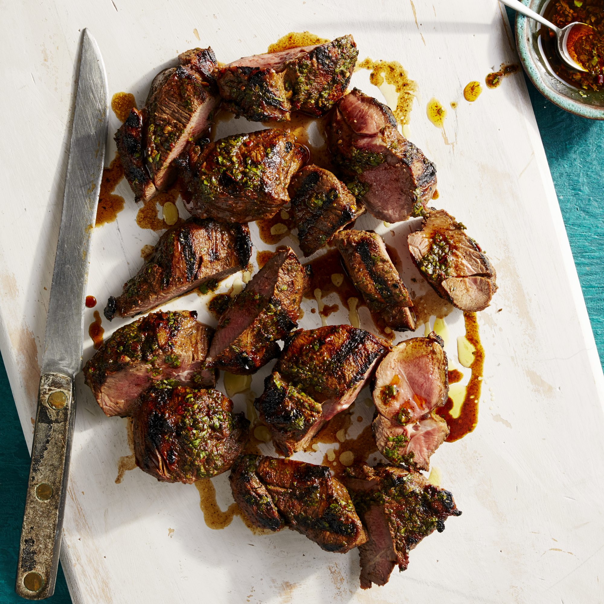 North African Marinade image
