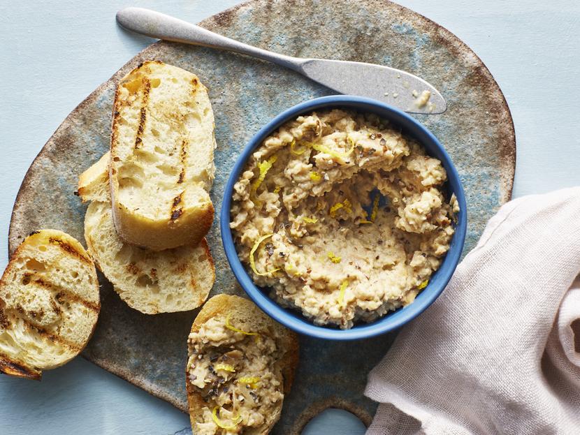 Eggplant Butter image