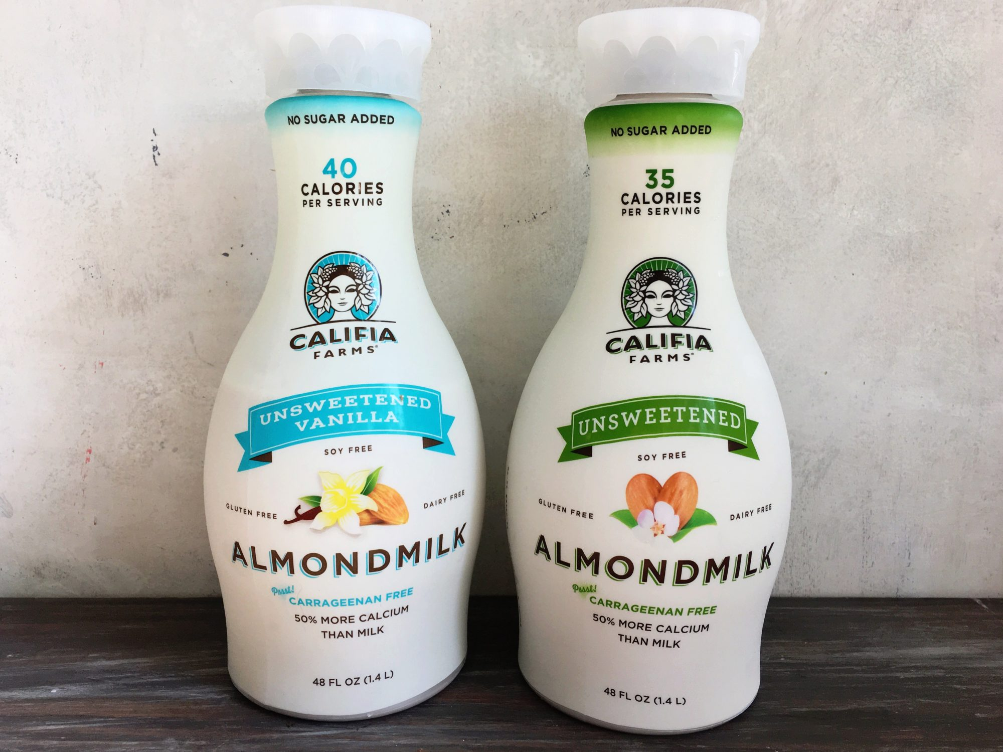 Califia Farms Almond Milk