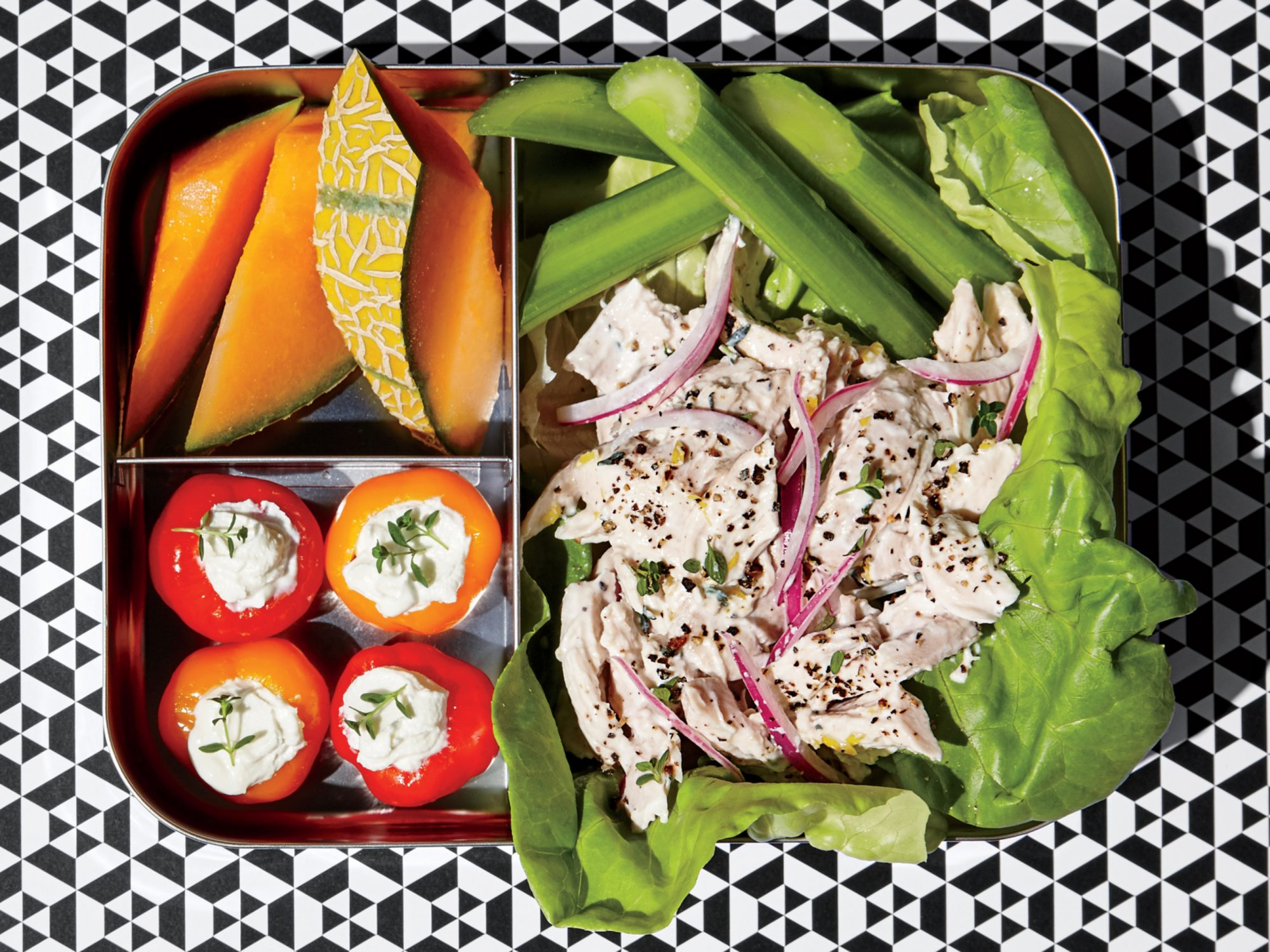 30 Wow-Worthy Packed Lunches To Brighten Up Your Day