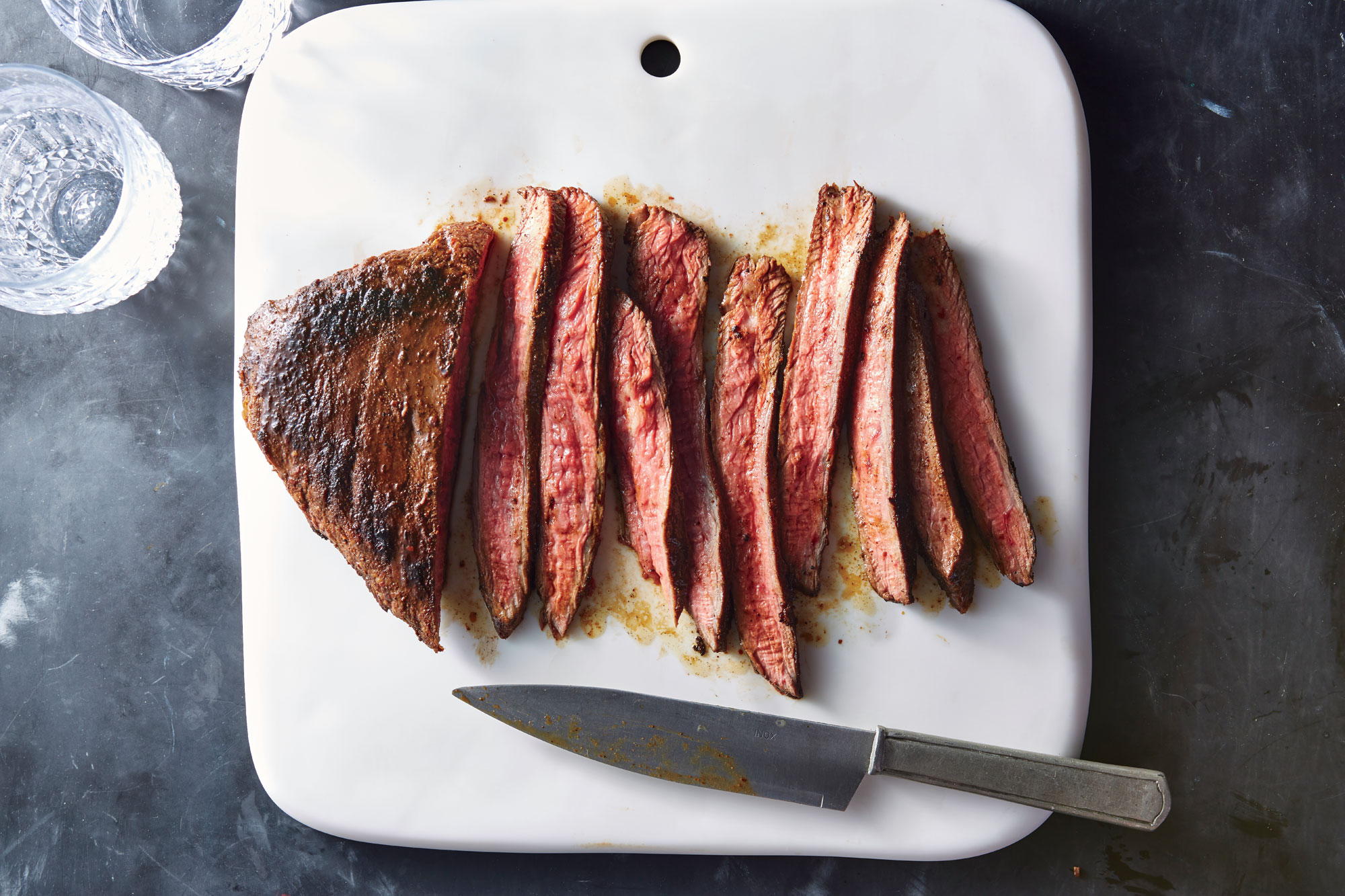 ck- Five-Spice Flank Steak