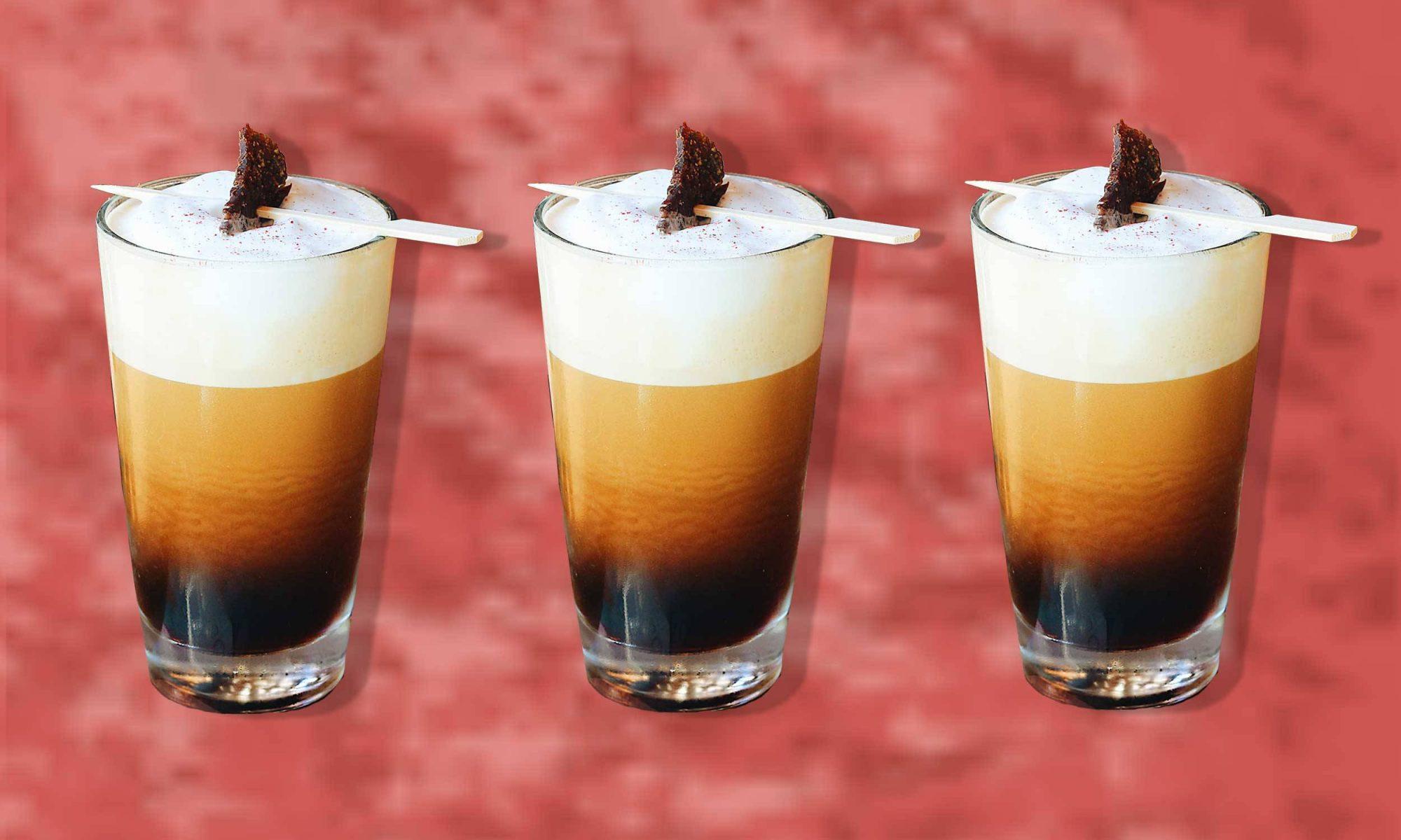EC: Starbucks' New Drink Combines Beef Jerky and Cold Brew