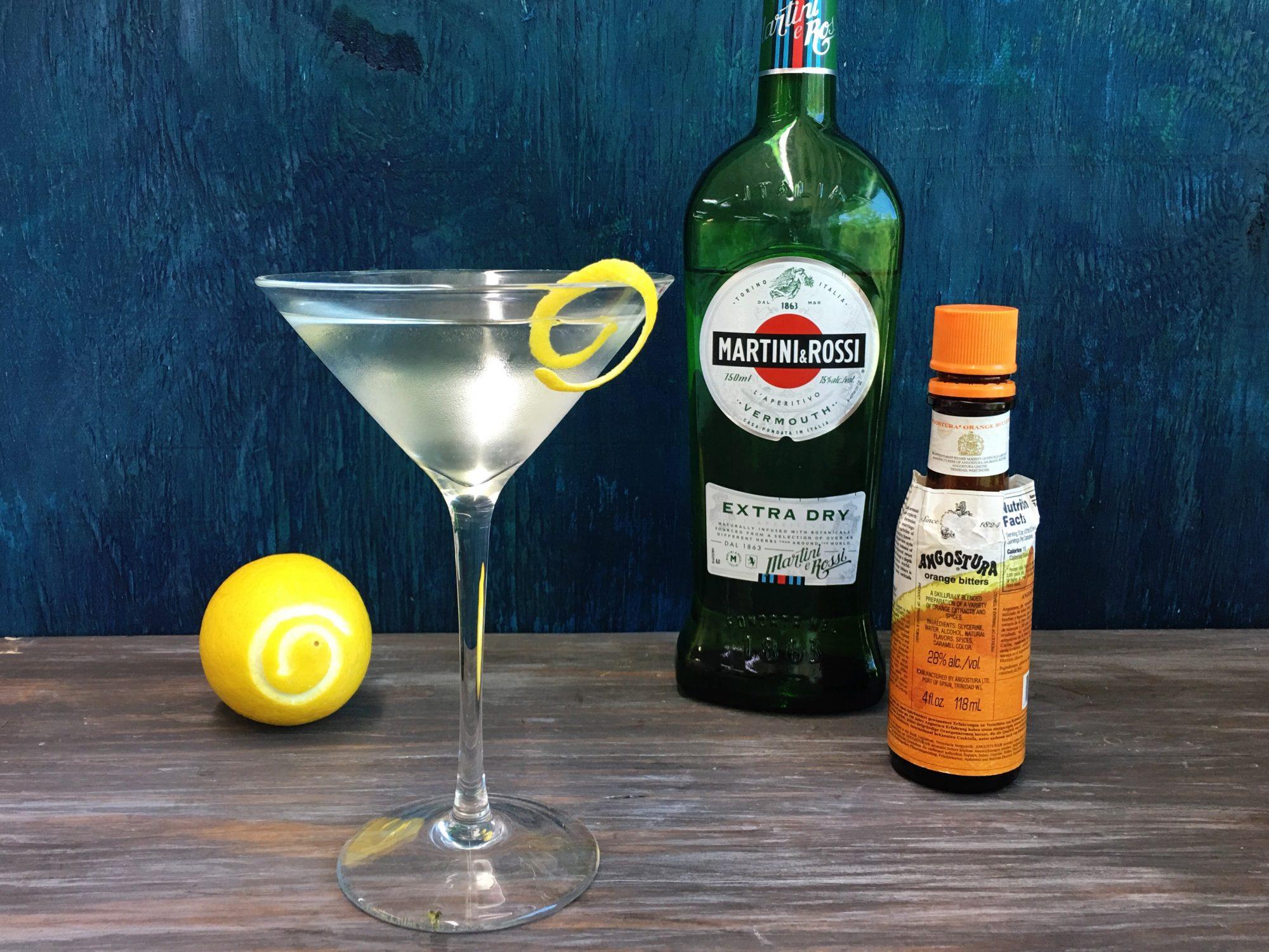 5050 Martini