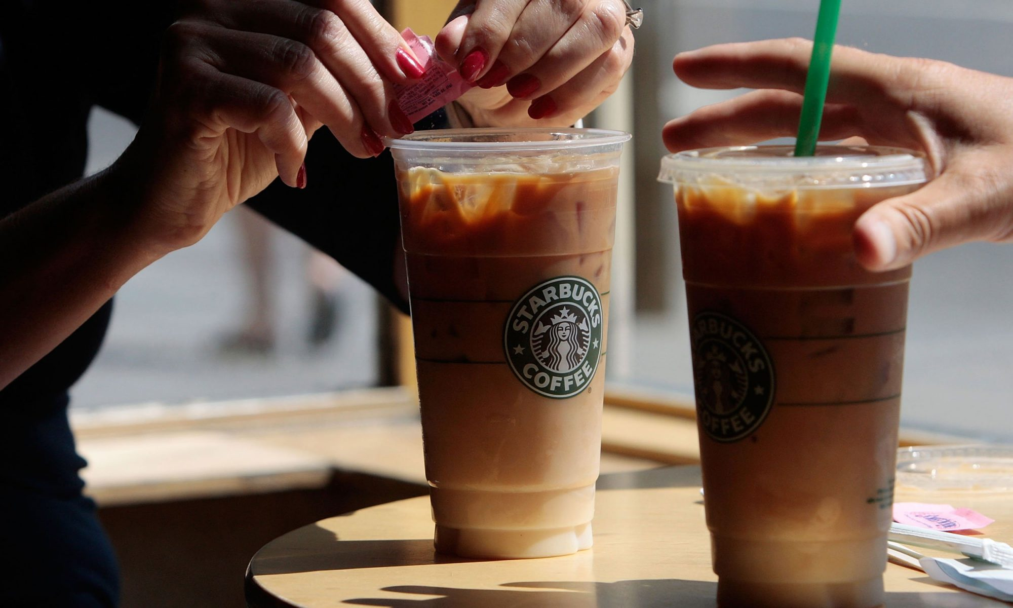 Starbucks Is Giving Out Free Macchiatos This Week